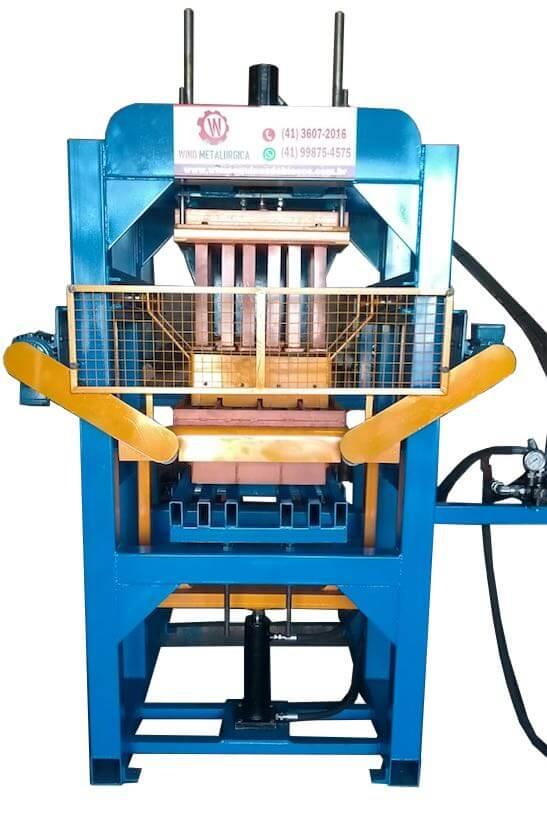 Maquina BL-3000 hidraulica
