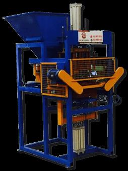Máquina de Blocos Pneumática BL-3000